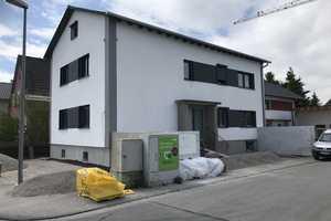 4 Zimmer Wohnung in Bergstraße (Kreis)