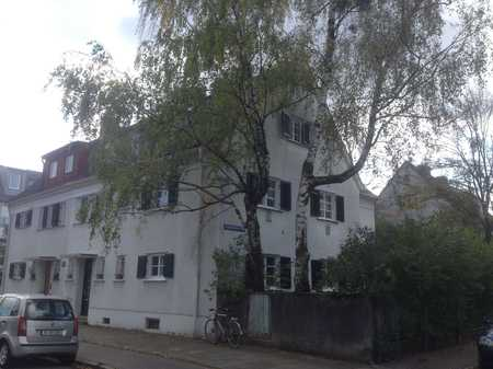 Charmante zweieinhalb Zimmer Dachwohnung in München, Sendling-Westpark in Sendling-Westpark (München)