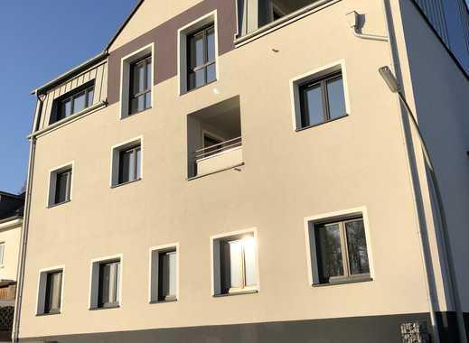 Erstbezug nach Komplett-Sanierung: freundliche 1,5-Zimmer-Wohnung mit Loggia in Gevelsberg