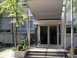 Eingang Auberlenstr. 13