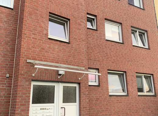 Wunderschöne und freie 1. OG-Wohnung mit Balkon und Garagenstellplatz