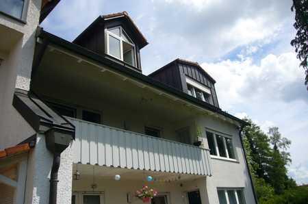 Schöne, helle 3-Zimmer-Wohnung im 1. OG mit Balkon in Dachau-Ost in Dachau