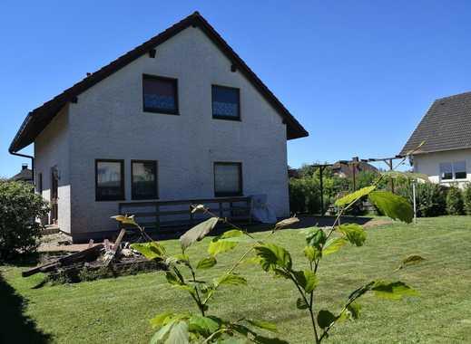 Freistehendes Einfamilienhaus in ruhiger Lage von Bad Pyrmont