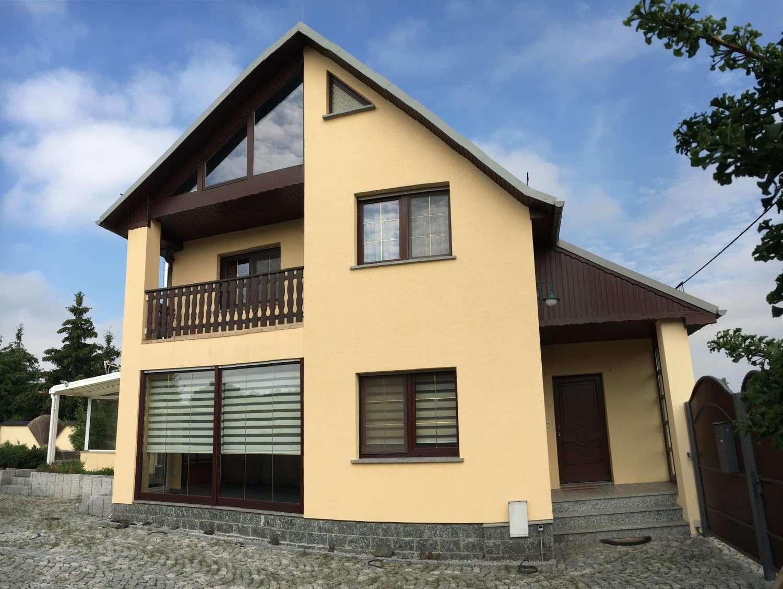 Ein Objekt mit viel Platz und mit vielfältigen Nutzungsmöglichkeiten - Haus zum Kauf in Großenhain