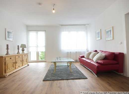 Helle Wohnung für bis zu 4 Personen, Straßenbahnanbindung, KFZ-Stellplatz und Internet möglich