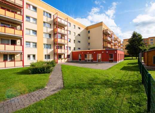 """""""Seniorengerechtes Servicewohnen"""" Einbauküche, Duschbad, Balkon und Fahrstuhl...!!!"""
