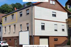 2.5 Zimmer Wohnung in Odenwaldkreis