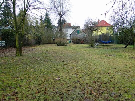 2-Familienhaus auf großem Grundstück ( !! Bauland !! ) - Bild 15