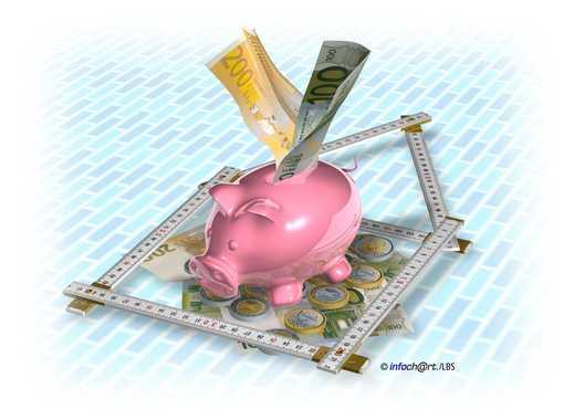 Für kleines Geld groß wohnen!