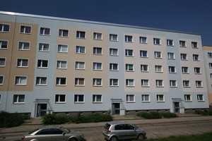 2.1 Zimmer Wohnung in Frankfurt (Oder)