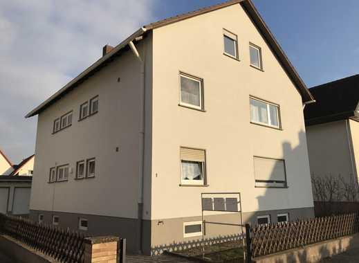 Helle, geräumige Dreizimmerwohnung in Schifferstadt