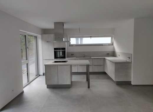 Neubau, geräumige zwei Zimmer Wohnung in Weisenau
