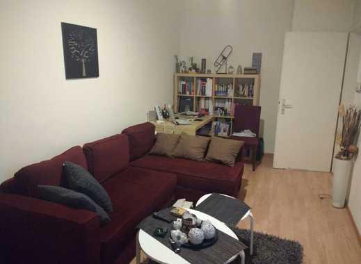 Lichtdurchflutete 2-Zimmer-Wohnung mit EBK am Nockerberg