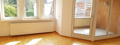 von privat: Attraktive Altbauwohnung in Innenstadt von Bad Oeynhausen