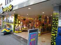 Ladenfläche - 1A Lage Fußgängerzone - Alleestrasse