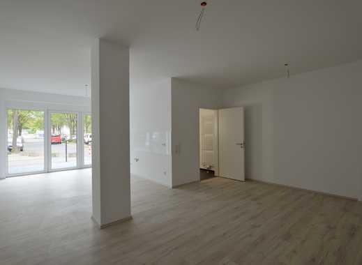 1-Zi.-EG-Wohnung mit Loft-Charakter in Neu Vilich