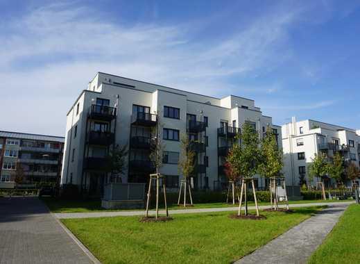 2-Zimmer-Neubauwohnung in der Hanoier Straße in Berlin-Biesdorf/Süd