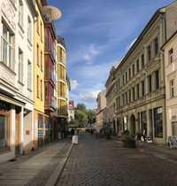 Bild Ladenfläche in der Altstadt Köpenick