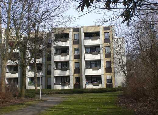 Seniorentraum! 2 Zimmer Wohnung mit WBS ab 60 Jahren!!