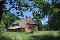 Resthof Fachwerkhaus aus 1852 53
