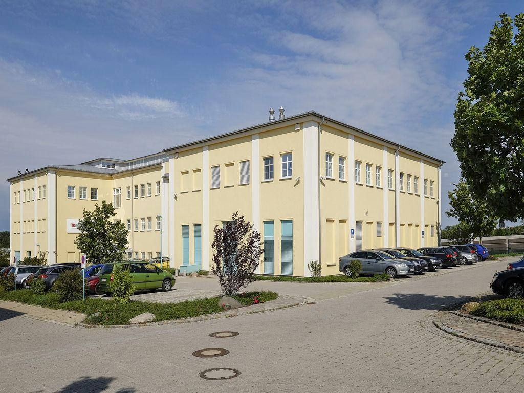 Gebäude 77,78