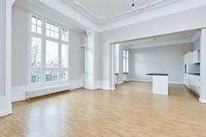 5.5 Zimmer Wohnung in Frankfurt am Main