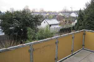 3.5 Zimmer Wohnung in Mülheim an der Ruhr