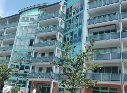 Wohnen in beliebten Stadtteil Knieper * 2 Raum Wohnung mit Balkon und Fahrstuhl
