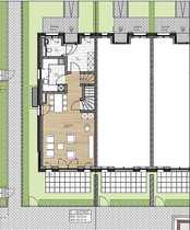 Bild Neubau: Schöne Maisonette-Wohnung mit Terrasse