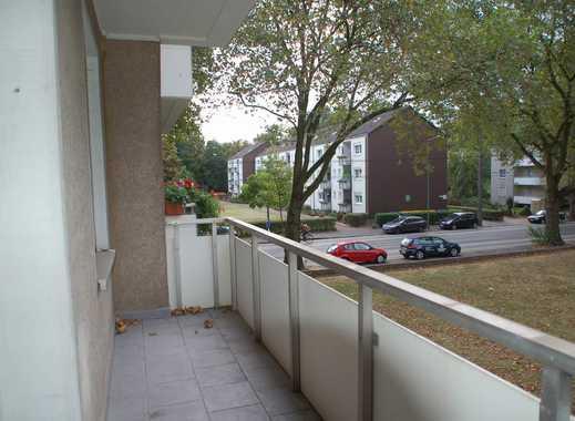 3-Zimmer in gepflegtem, parkähnlichem Umfeld von Duisburg Marxloh