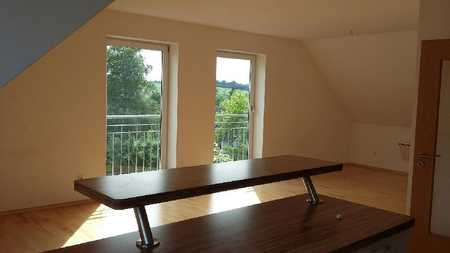 2,5-Zimmer-DG-Wohnung in Au/Hallertau in Au in der Hallertau