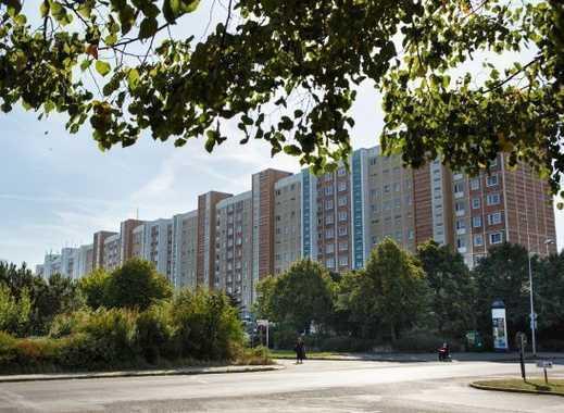 3-Zimmer-Wohnung in Rostock-Lichtenhagen