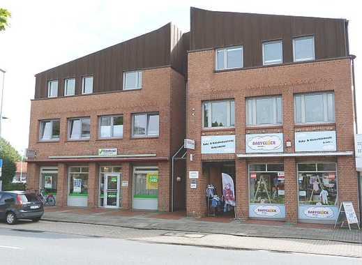 Henstedt-Ulzburg: Großzügige 2-Zimmer-Wohnung in zentraler Lage