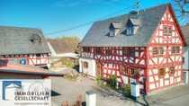 Denkmalgeschütztes Fachwerkhaus für Altbauliebhaber mit