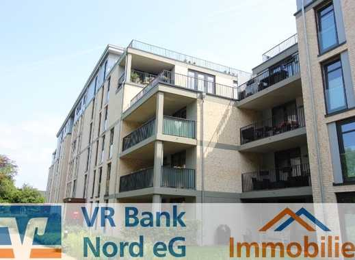 Alte Gärtnerei - Moderne 2-Zimmer Neubauwohnung mit Dachterrasse