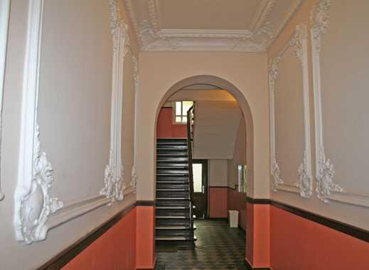 2,5-Zimmer-Maisonette-Wohnung in schoenem Altbau, mit Einbauküche in Spandau, Berlin