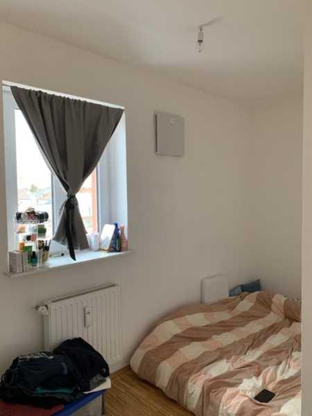 Stilvolle 1.5-Zimmer-Wohnung in München/ furnished 1.5-room apartment in Munich in Feldmoching (München)