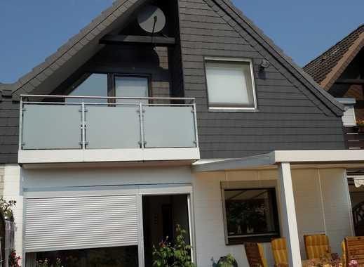 Einladung in Ihr neues Zuhause Nähe Uni - Kettenhaus in Groß Grönau
