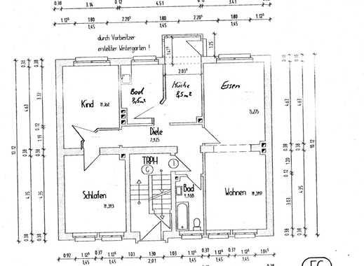 terrassenwohnung bochum immobilienscout24. Black Bedroom Furniture Sets. Home Design Ideas