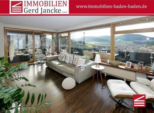 Attraktives Ein-Familienhaus mit Einliegerwohnung in exzellenter Aussichtslage!