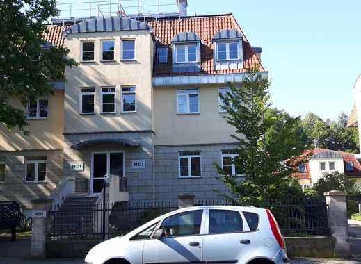 Charmante Dachgeschoss-Wohnung