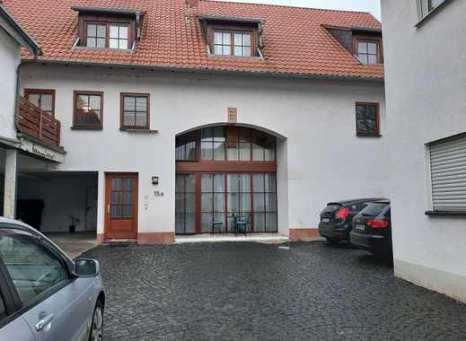 Attraktive, gepflegte 3-Zimmer-Dachgeschosswohnung in Karben