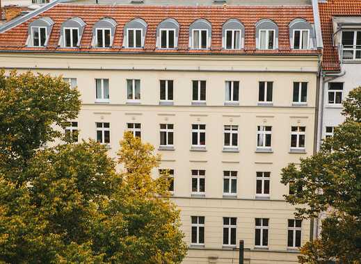 Stilvoll investieren mit Denkmal-AfA in Chemnitz-Kassberg