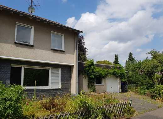 Doppelhaushälfte mit Obst- und Blumengarten in Paffrath (Torringen)