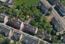 gemütliche 3-Zimmer-Dachgeschoß-Wohnung mit Stellplatz und