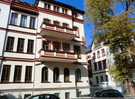 großzügige Dachgeschoßwohnung mit 2 Balkonen