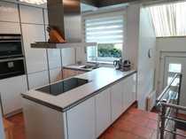 Traumhaft Lichtdurchflutetes Haus Einbauküche Ankleidezimmer
