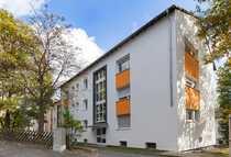 Schöne 3 Zimmer-Wohnung in Siegen