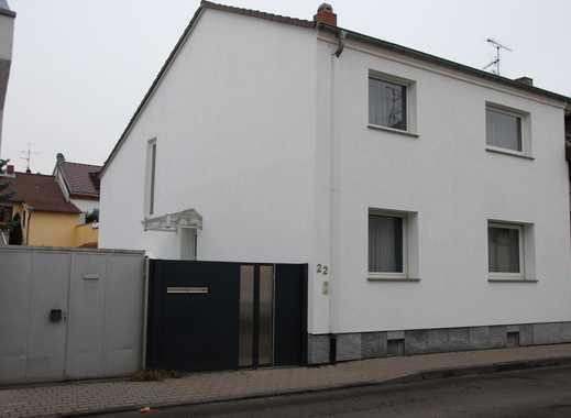 Wohnung zu vermieten            2 Zimmer + Küche + Bad/Dusche+Waschküche + Terasse