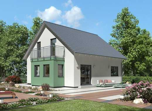 Warum ein altes Haus renovieren? Lieber ein neues Haus ausbauen! Werden Sie Energie unabhängig!